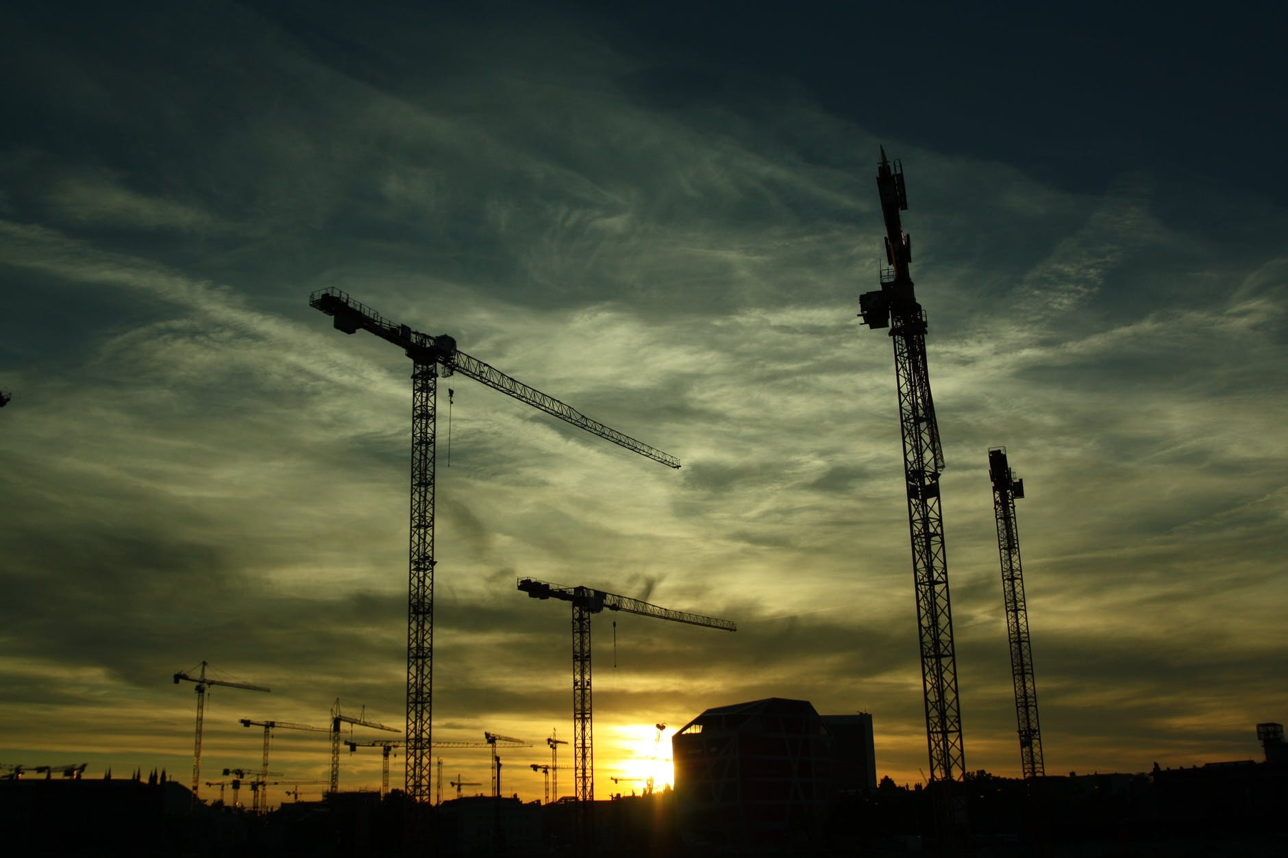 Tips For Purchasing Building Construction Project Management Software