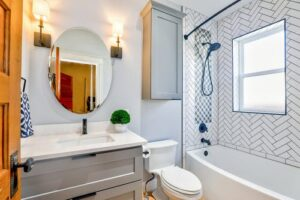 How To Choose The Right Bathtub To Showers Huntington Beach CA Conversion Contractor
