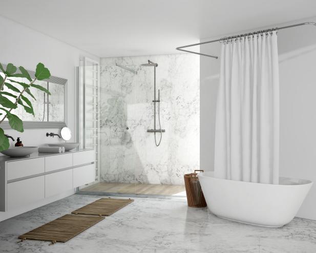 Potential Risks of DIY Bathroom Remodeling