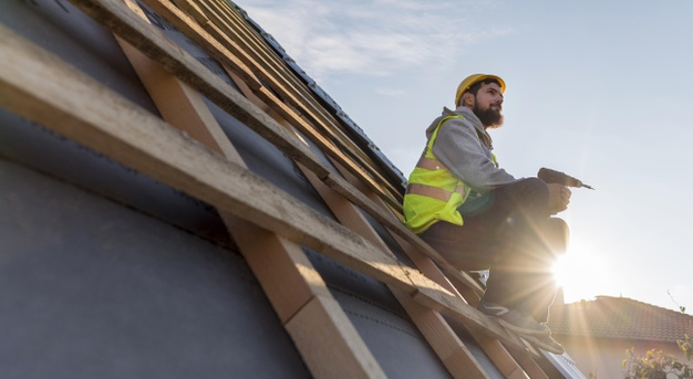 Better Roof