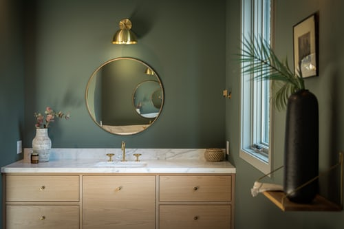 The 2021 Bathroom Trends You Don't Want To Miss